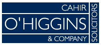 Cahir O'Higgins & Co. Solicitors